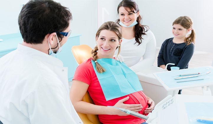 Dental Care In Pregnancymaintaining Oral Hygiene While Pregnant