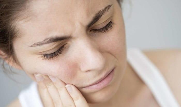بروز درد پس از عصبکشی