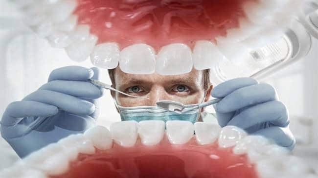 سفید کردن دندان چگونه انجام می_شود؟