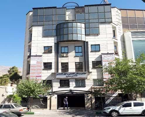 مرکز رادیولوژی و سونوگرافی فرمانیه