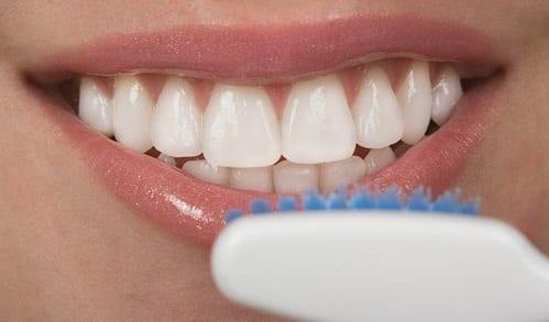 نگهداری از لامینیت دندان