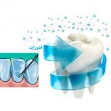وارنیش فلوراید درمانی (تراپی) دندان کودکان و بزرگسالان
