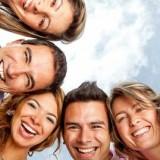 لومینیرز دندان: مزایا، هزینه